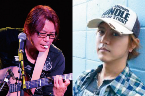 "ACE & 奥村慎也 Acoustic Live Special""the 共犯"""
